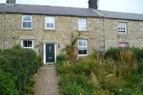 3 bedroom cottage to rent - Low Hedgeley, Near Powburn