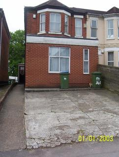 6 bedroom semi-detached house to rent - Burgess Road, Southampton