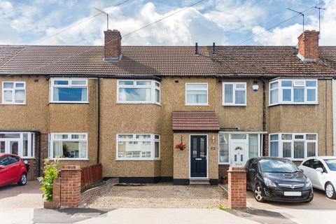 3 bedroom terraced house for sale - Grosvenor Crescent, Hillingdon