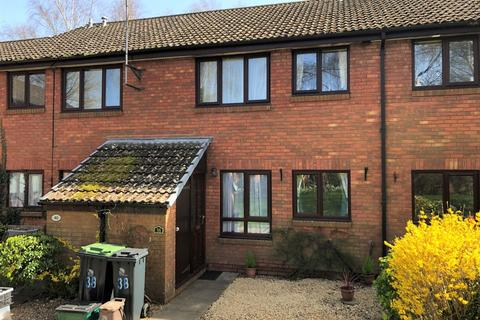 1 bedroom flat to rent - Cuthbury Gardens, Wimborne