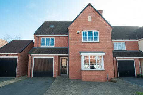 5 bedroom detached house for sale - Stoney Leasow, Sutton Coldfield