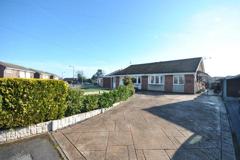 2 bedroom semi-detached bungalow for sale - Atterby Drive, Rossington, Doncaster