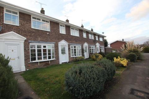 3 bedroom terraced house to rent - Oaklands, Guilden Sutton