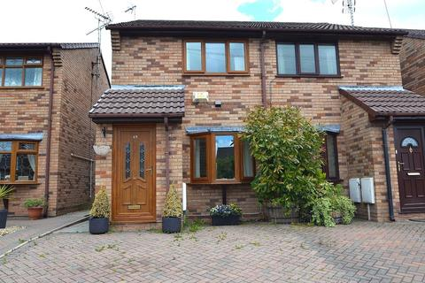 2 bedroom semi-detached house to rent - Farm Road, Buckley