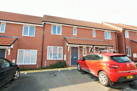 2 bedroom terraced house for sale - Linton Road, Exeter