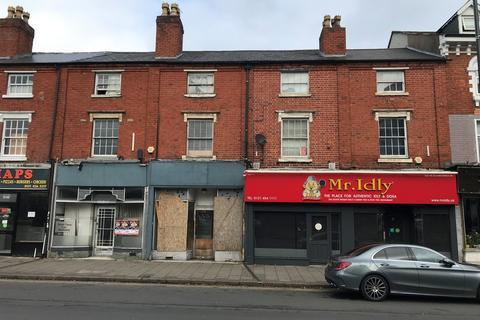 10 bedroom apartment for sale - Hagley Road, Birmingham