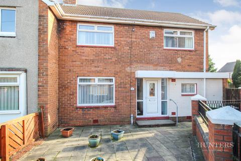 3 bedroom semi-detached house for sale - Bognor Street, Town End Farm, Sunderland, SR5 4NH