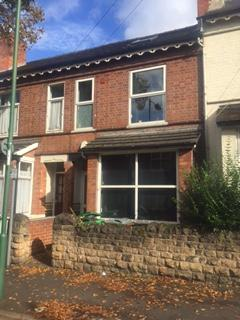 5 bedroom terraced house to rent - Derby Grove, Lenton, Nottingham NG7