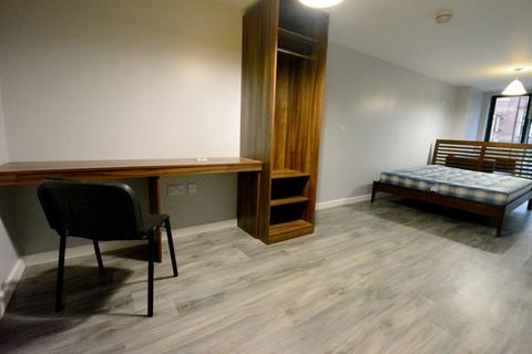 5 bedroom apartment to rent - 165 West Street, Sheffield S1