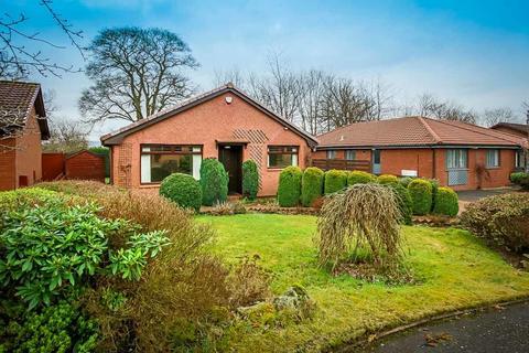 2 bedroom detached bungalow to rent - Aller Place, Eliburn, Livingston, EH54