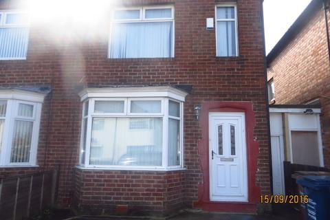 2 bedroom semi-detached house to rent - Severus Road NE4 9NP