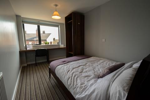5 bedroom flat share to rent - 165 West Street, Sheffield S1