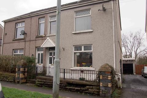 3 bedroom semi-detached house for sale - Carmarthen Road, Fforestfach, Swansea, Abertawe, SA5