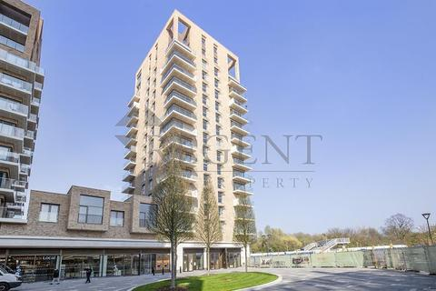 2 bedroom apartment to rent - Hopgood Tower, 15 Pegler Square, SE3