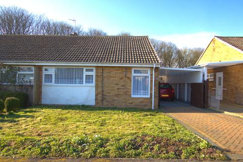 2 bedroom semi-detached bungalow for sale - Harewood Avenue, Bridlington