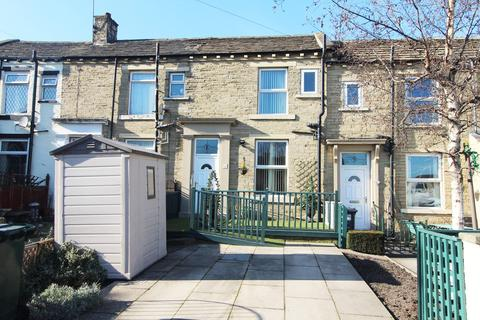 2 bedroom terraced house for sale - Horsman Street, Bradford