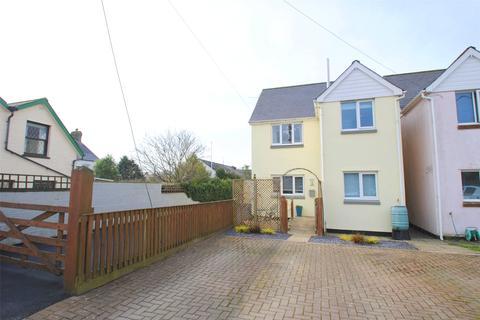 3 bedroom detached house for sale - Thorne Park, West Down