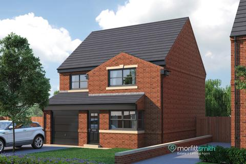 4 bedroom detached house for sale - Wortley Road, High Green, S35 4LU - Viewing Essential