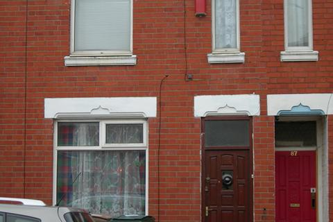 4 bedroom terraced house to rent - Kensington Road, Earlsdon, Coventry, Cv5 6gj