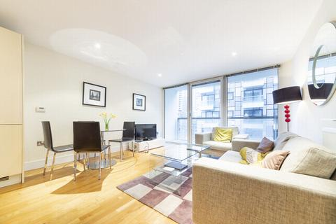 1 bedroom apartment to rent - Cobalt Point, Lanterns Court, 38 Millharbour, London, E14