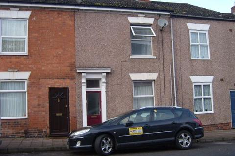1 bedroom flat to rent - Craven Street, Garden Flat