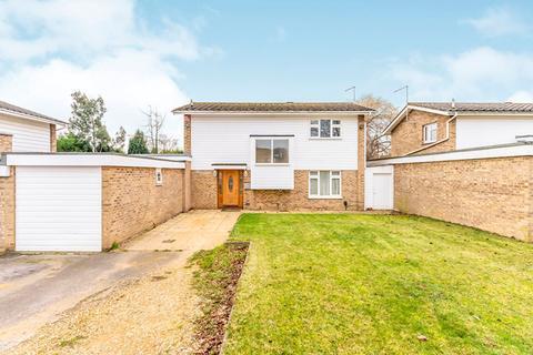 3 bedroom detached house for sale - Upton Close, Peterborough PE3