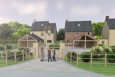 4 bedroom property with land for sale - Shippon, Oxfordshire