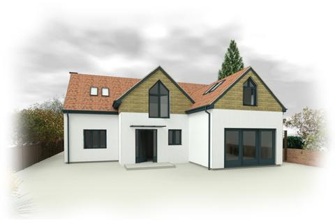 4 bedroom property with land for sale - Sutton Courtenay, Oxfordshire
