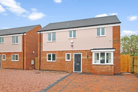 3 bedroom detached house for sale - Abingdon, Oxfordshire