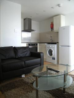 2 bedroom flat to rent - 12 Scott Street, Leicester LE2