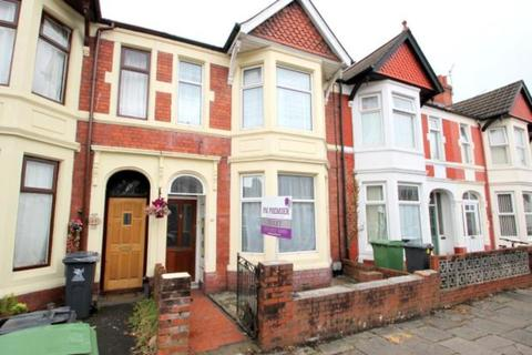 5 bedroom terraced house to rent - Summerfield Avenue