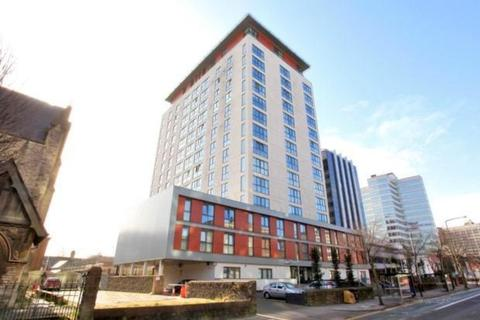 1 bedroom flat to rent - Admiral House, Newport Road, Cardiff