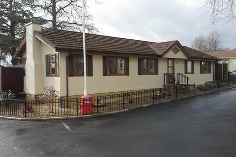 3 bedroom park home for sale - Clanna, Alvington, Lydney