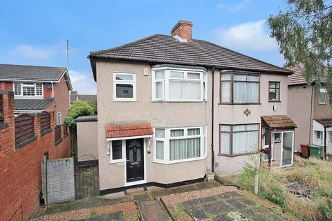 3 bedroom semi-detached house to rent - Upper Abbey Road, Belvedere, DA17