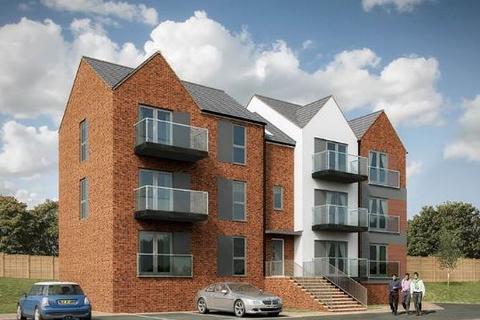 2 bedroom flat to rent - Sir Harry Secombe Court, Swansea