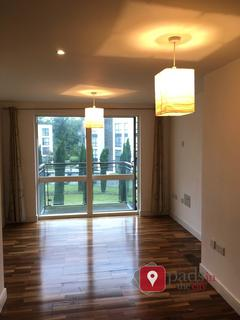 1 bedroom apartment to rent - Hemisphere, 24 The Ashes