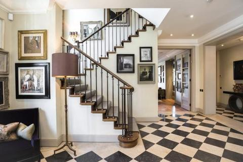 7 bedroom detached house for sale - Oakhill Avenue, Hampstead, London, NW3