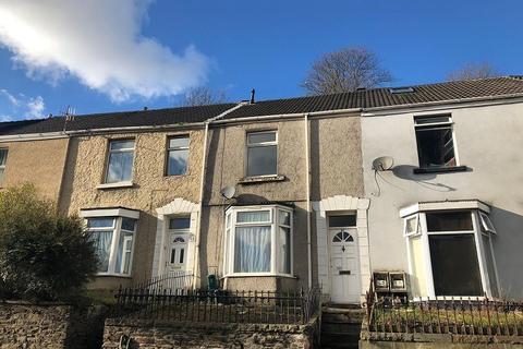 2 bedroom terraced house to rent - Dyfatty Street, , Swansea, West Glamorgan. SA1 1QG