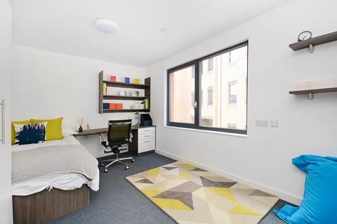 Studio - 2 Howard Street, Sheffield S1