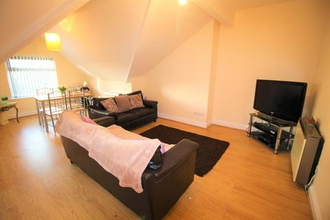 1 bedroom flat to rent - 69 Cardigan Road - Flat 7, Leeds LS6 1EB