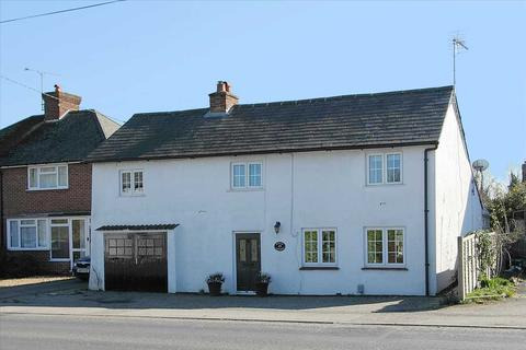 4 bedroom detached house for sale - Butt Street, Ludgershall, Ludgershall