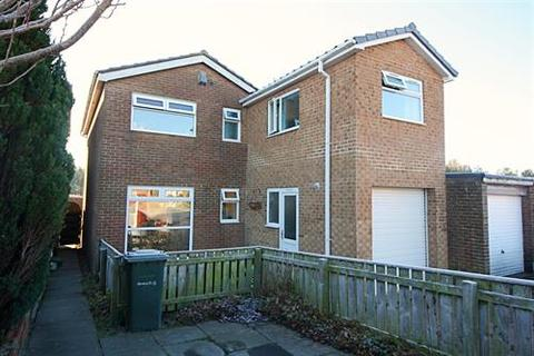 4 bedroom detached house for sale - Burnham Avenue, West Denton Park, Newcastle upon Tyne NE15