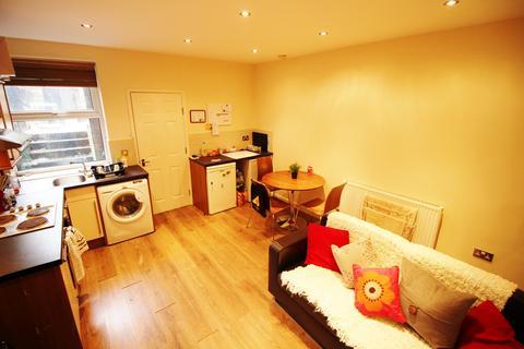 1 bedroom flat to rent - 42 Ash Grove - The Garden Flat, Leeds LS6 1AY