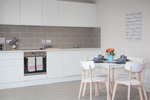 2 bedroom apartment to rent - Northumbria House, Regent Farm Road, Newcastle NE3