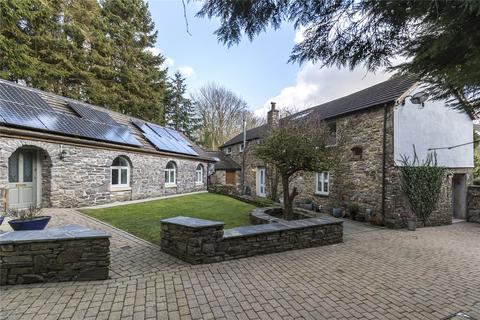 6 bedroom detached house for sale - Crinow, Narberth, Pembrokeshire, SA67