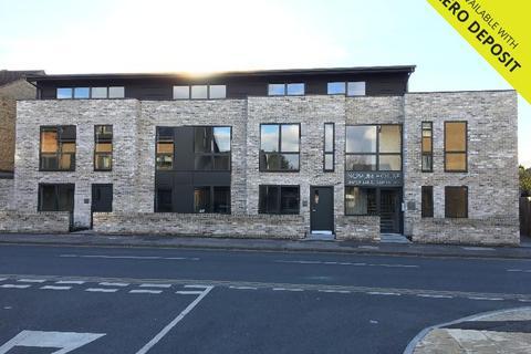1 bedroom flat to rent - Novum House, Water Lane