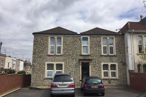 Studio to rent - Ashley down road, Bristol BS7