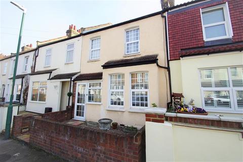 3 bedroom terraced house for sale - Sussex Road, Dartford, Kent, DA1 1SJ