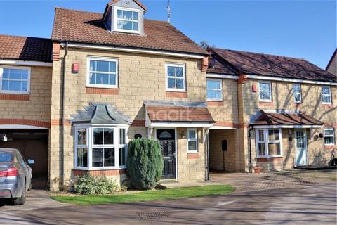 4 bedroom link detached house for sale - Brimham Close, Kirk Sandall