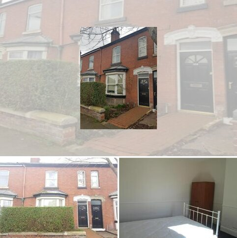 House share to rent - Sandon Road, Room 2, Stafford ST16